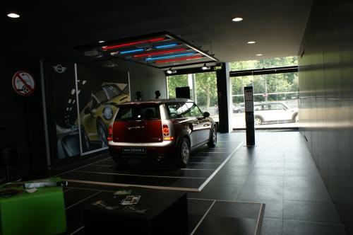 SANTOGAL-BMW MINI