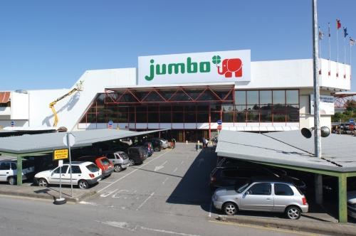 JUMBO-MAIA